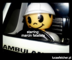 Marcin Fatalista