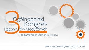 III Ogólnopolski Kongres Ratowników Medycznych