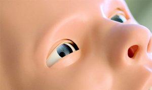 Oczy SimMana