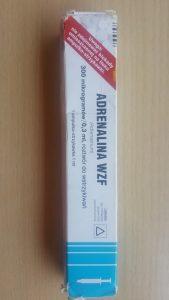 Adrenalina WZF