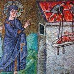 Ravenna, Bazylika San Apollinare, około 500 r.