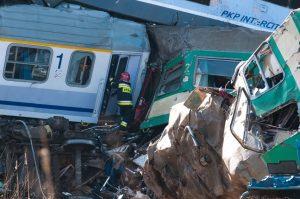 Katastrofa kolejowa pod Szczekocinami